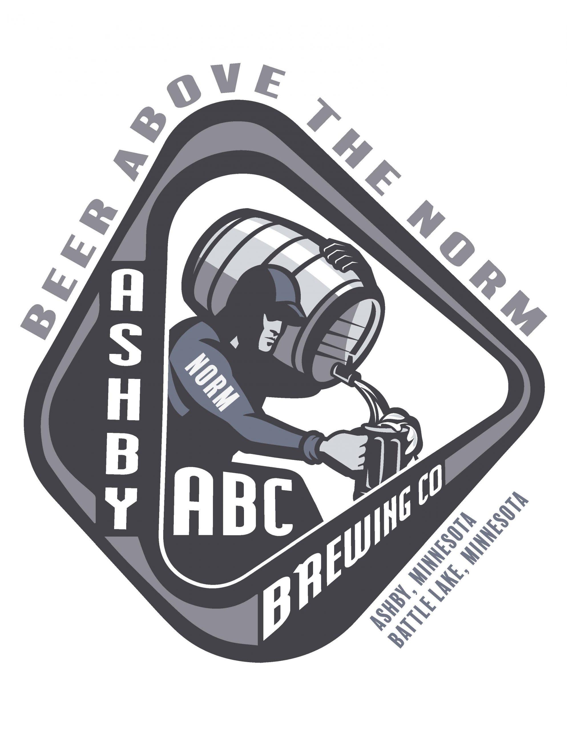 ABC Brewing Company Logo