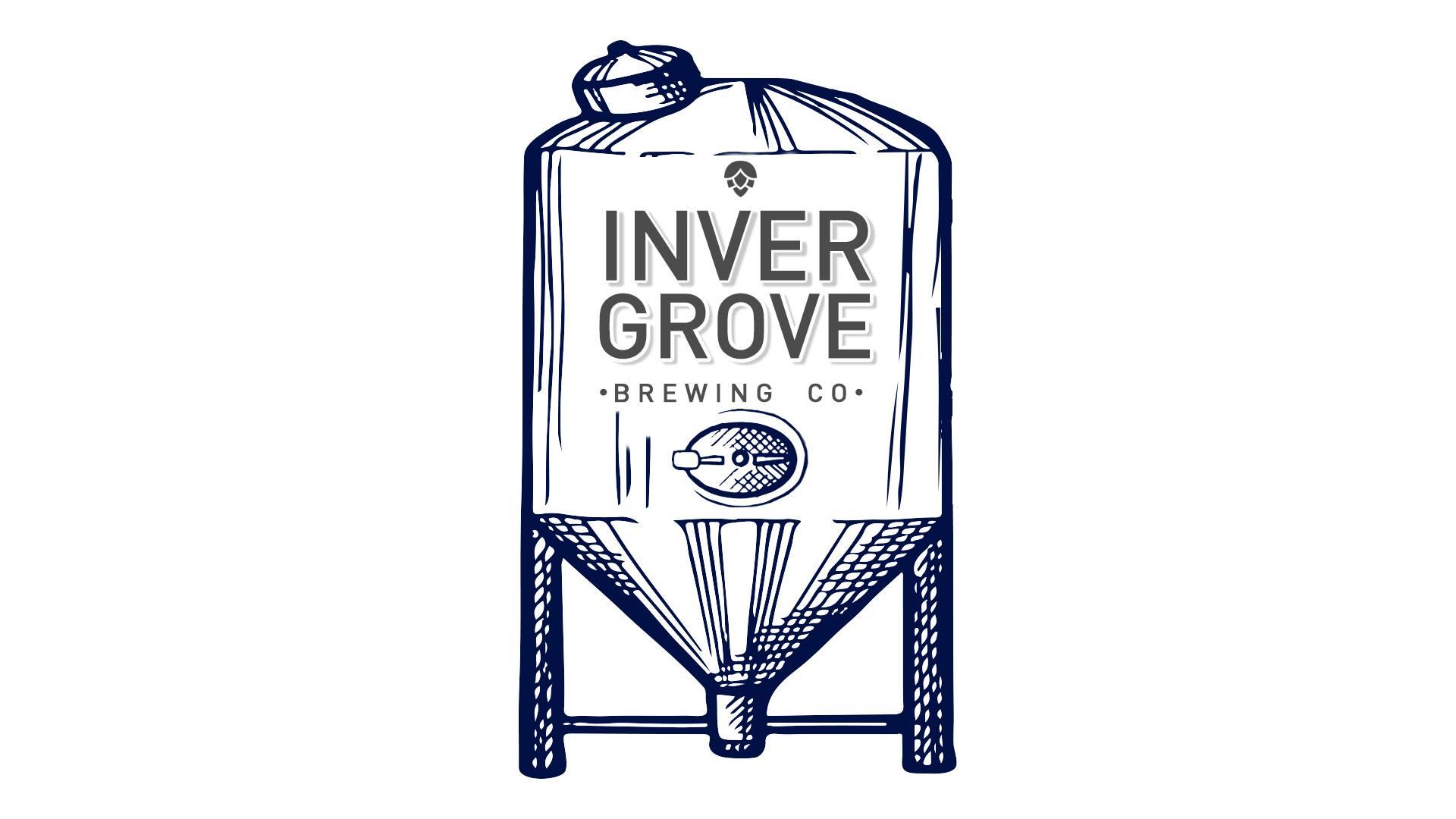 Inver Grove Brewing Company Logo