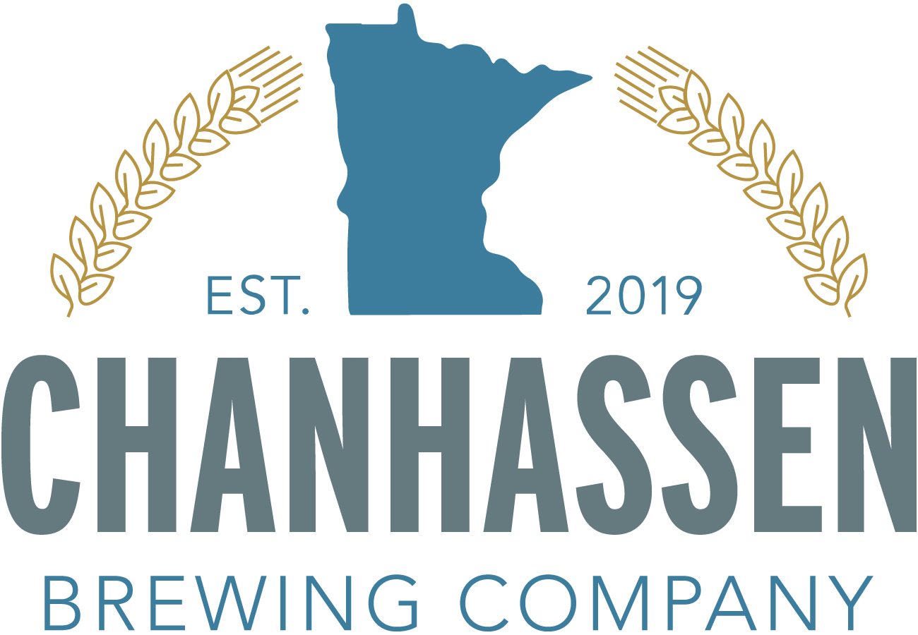 Chanhassen Brewing Company Logo